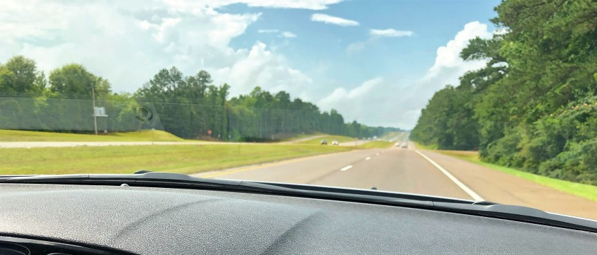 Driving vs Flying at vacationtime